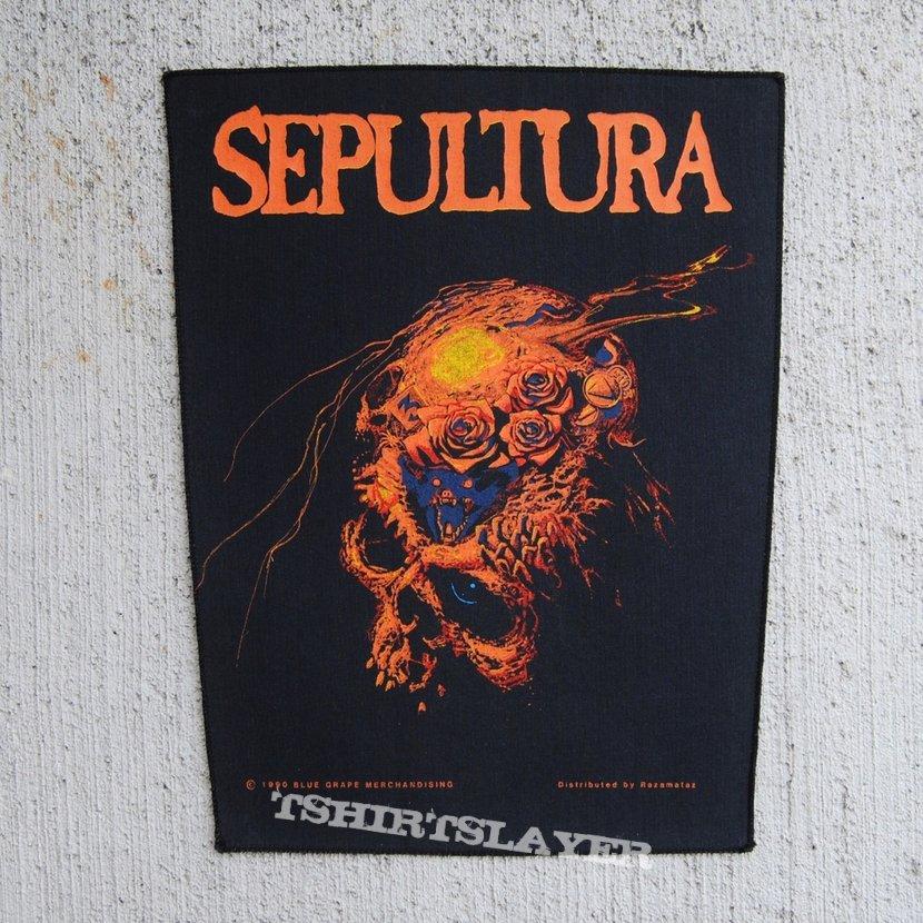 Sepultura: Beneath the Remains BP