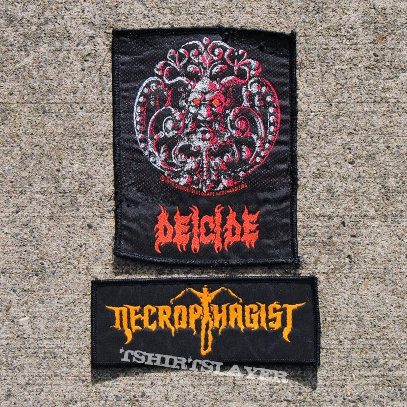 Patches for Rexxis_Arcturus