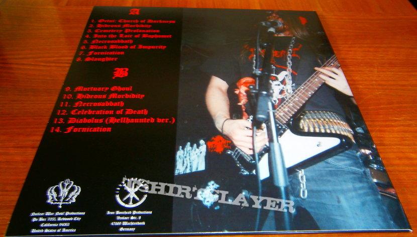 Black Feast - Larenuf Jubileum