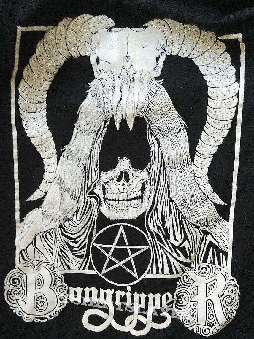Bongripper Tshirt
