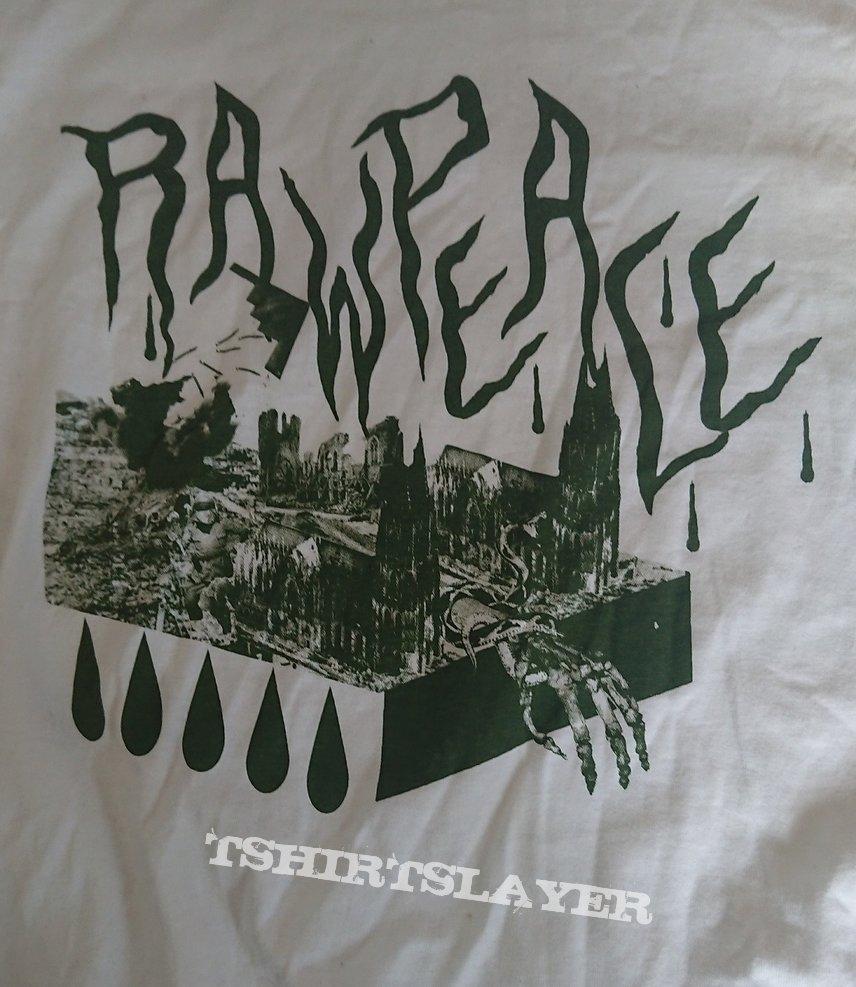 Raw Peace Tshirt