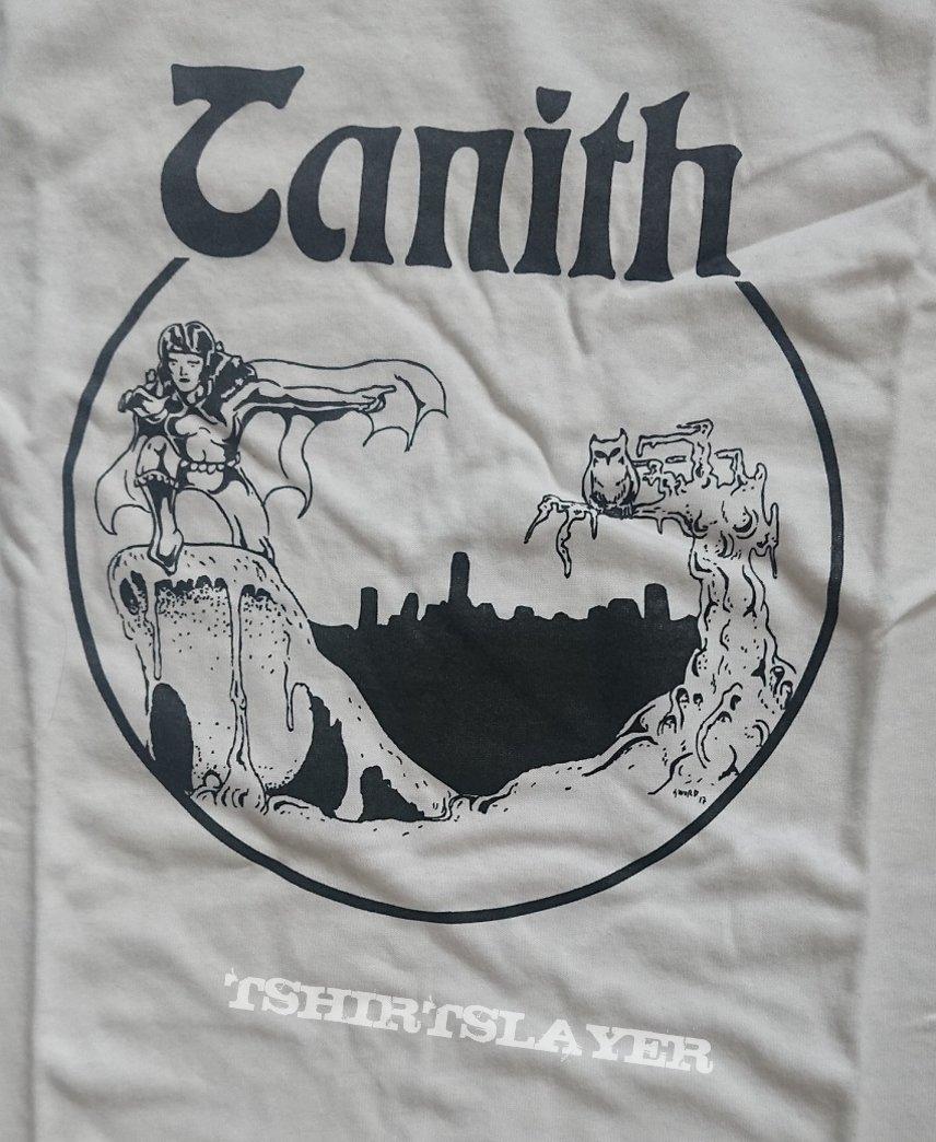 Tanith tshirt