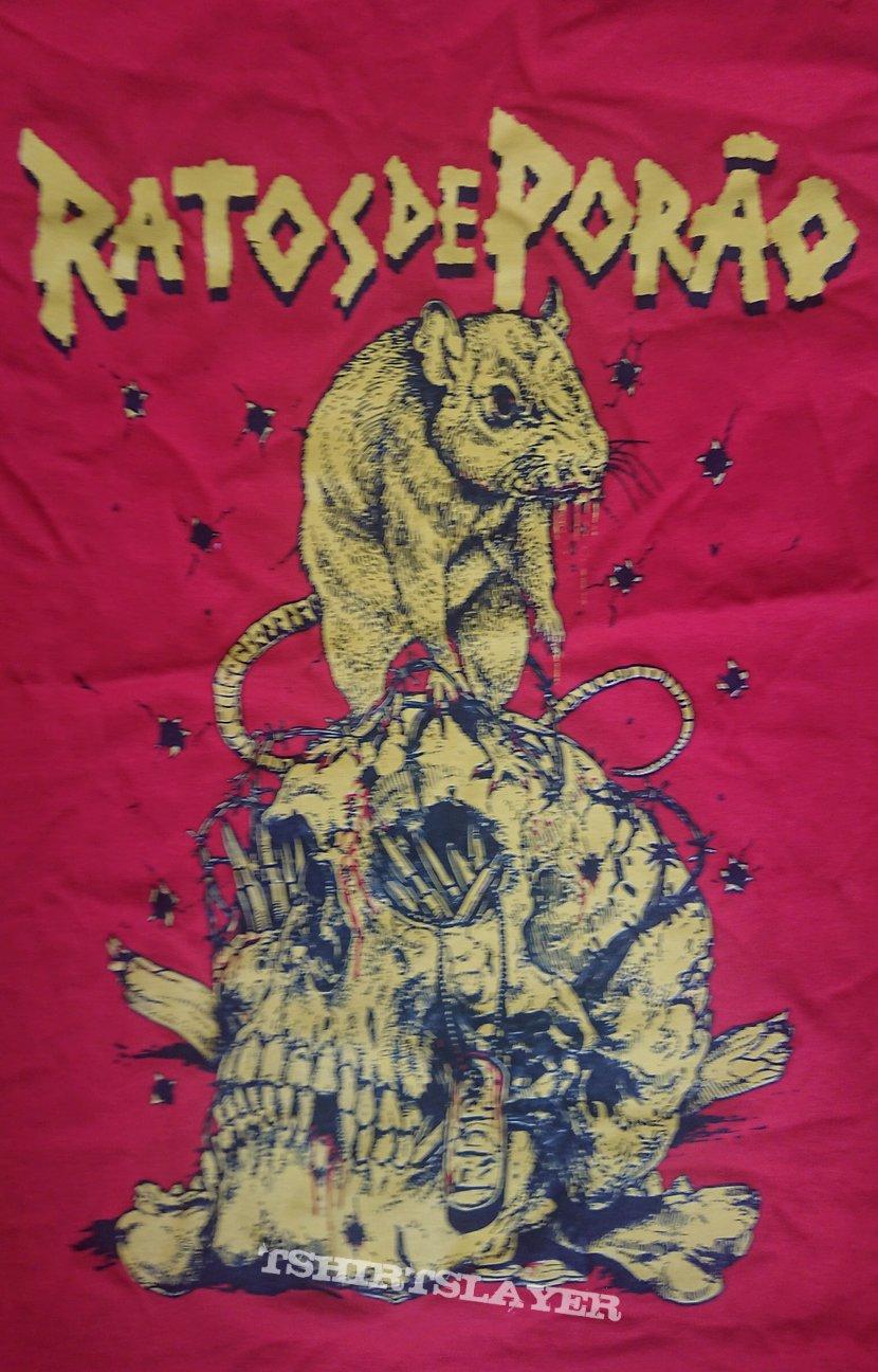 Ratos de Porão tshirt