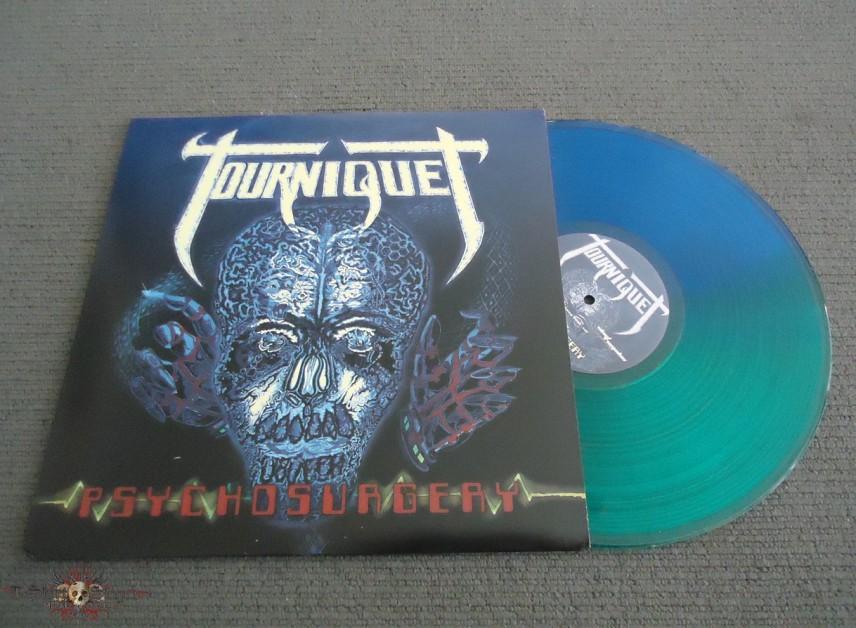 Psychosurgery (Vinyl Reissue)