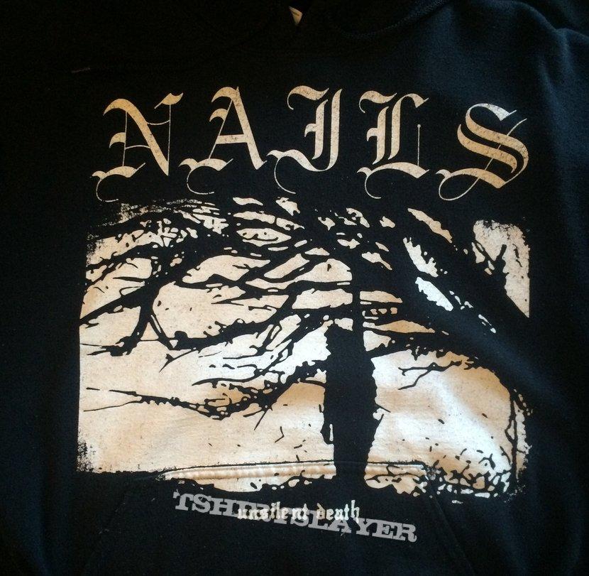 NAILS Hoodie