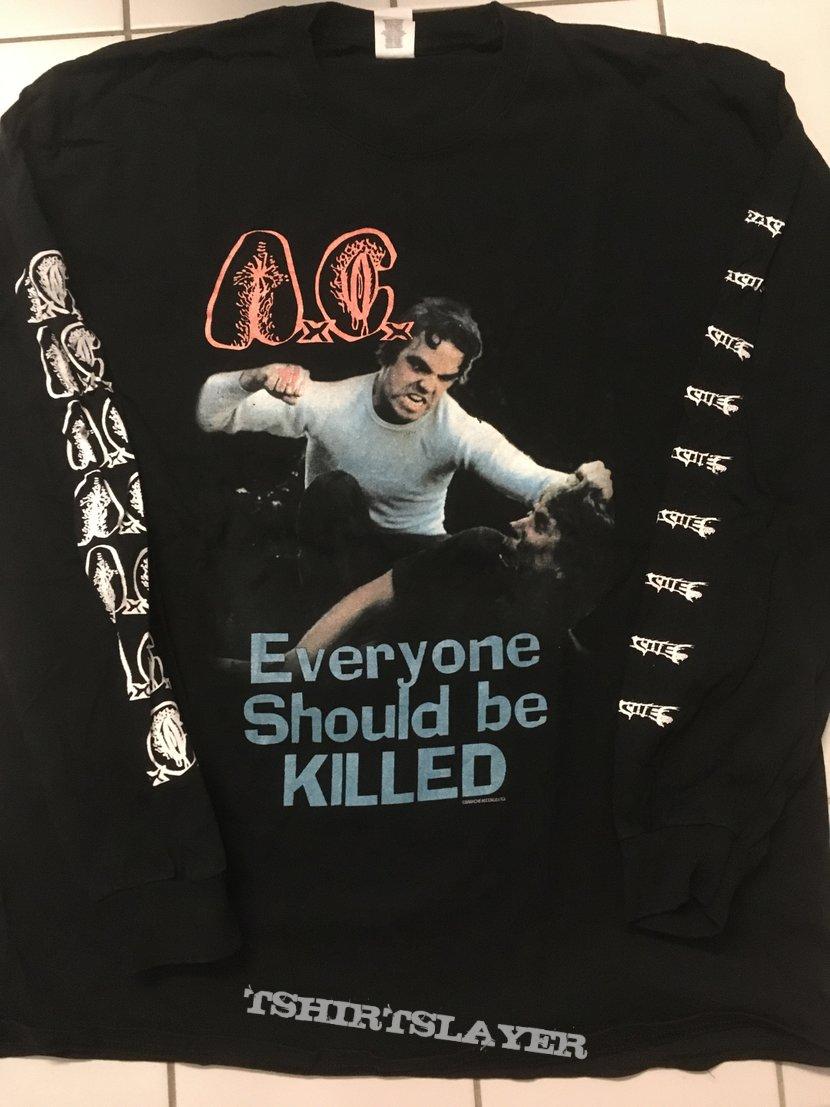 AC Everyone Should be Killed LS