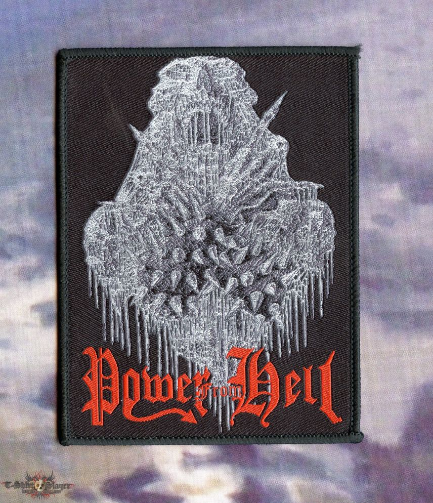 Somekindofdrunk's power from hell, power from hell patch patch.