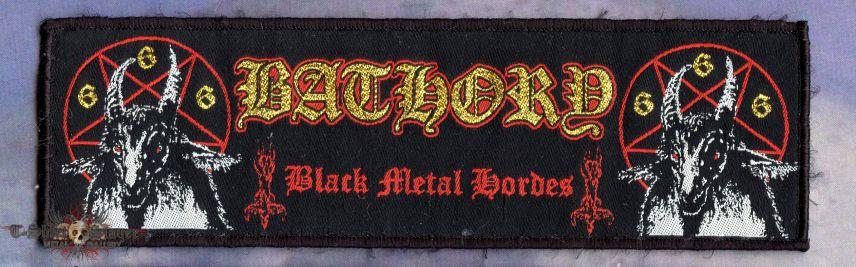 McBathory strip patch