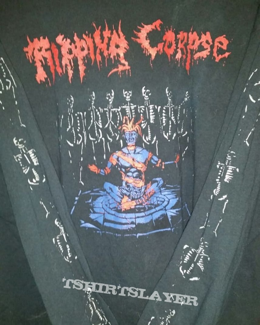ripping corpse lsleeve