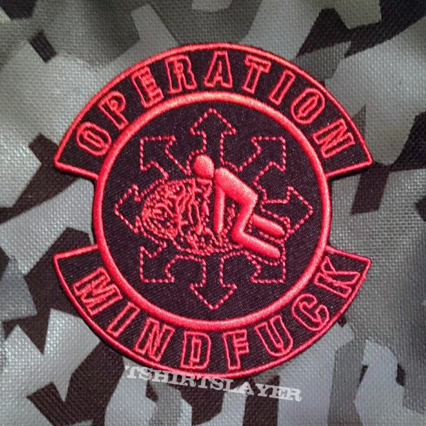 Operation mind fuck