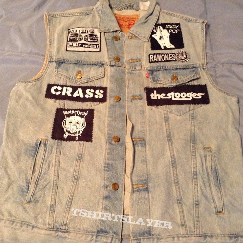 My Punk Vest