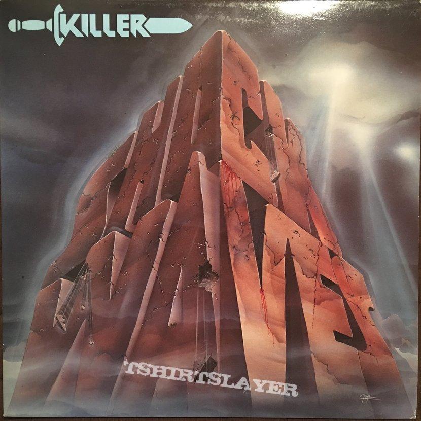 Killer - Shock Waves