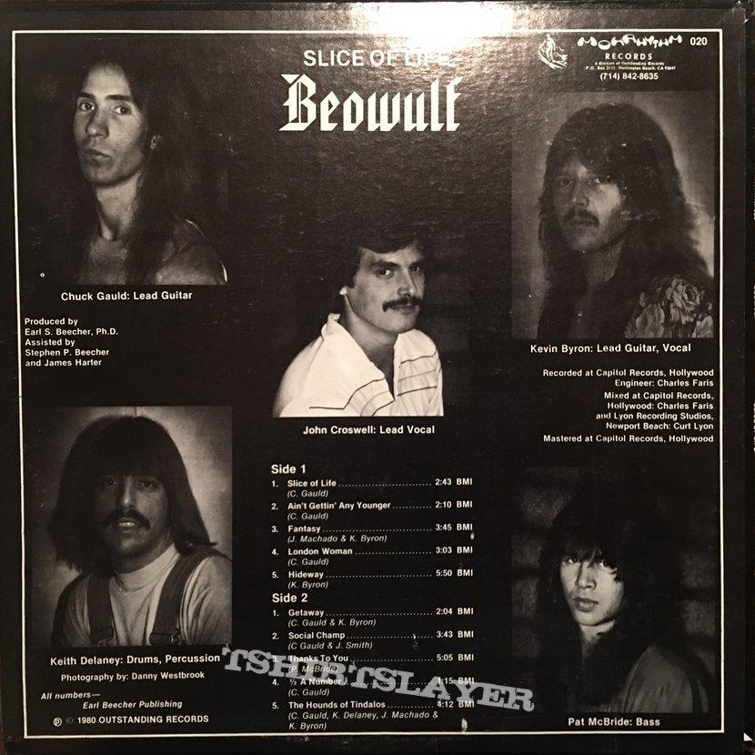Beowulf - Slice of Life