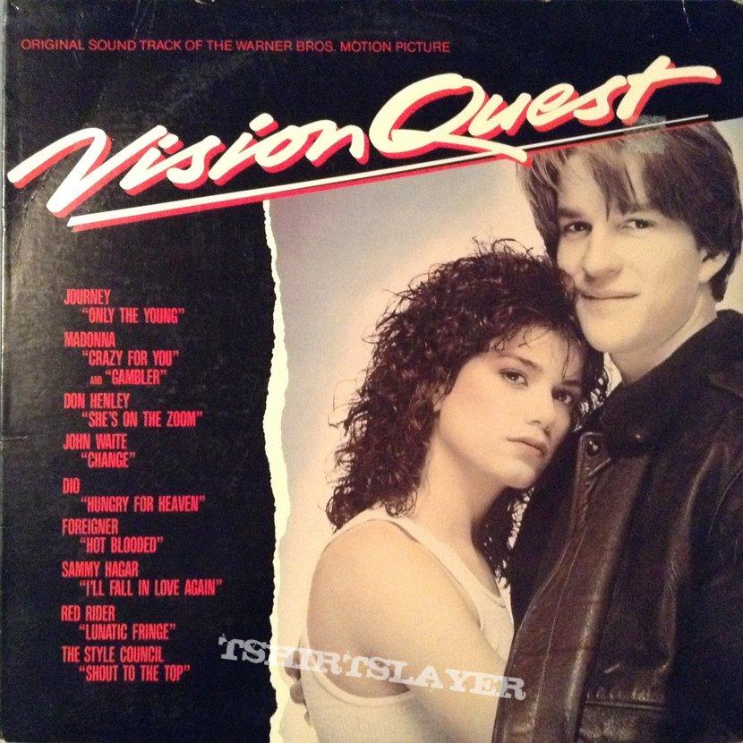 Various Artists - Vision Quest: Original Motion Picture Soundtrack