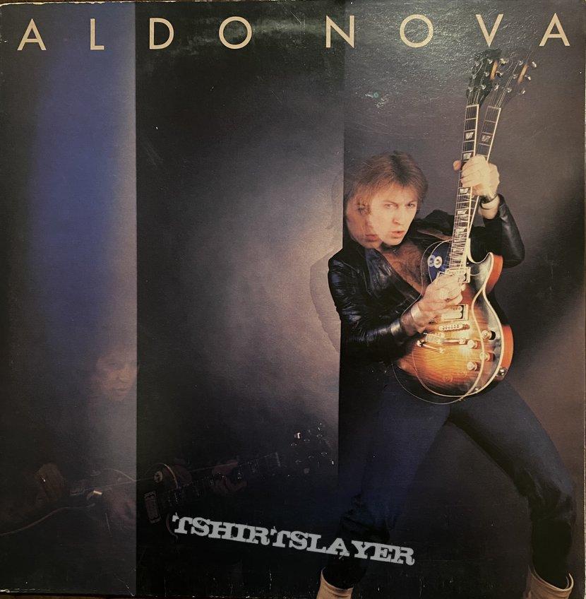 Aldo Nova - Aldo Nova