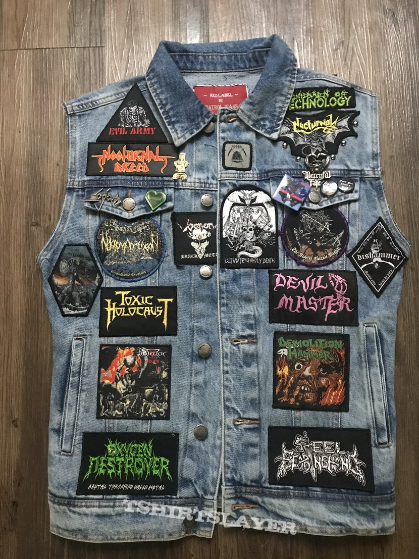 Fuck You Rock N Roll
