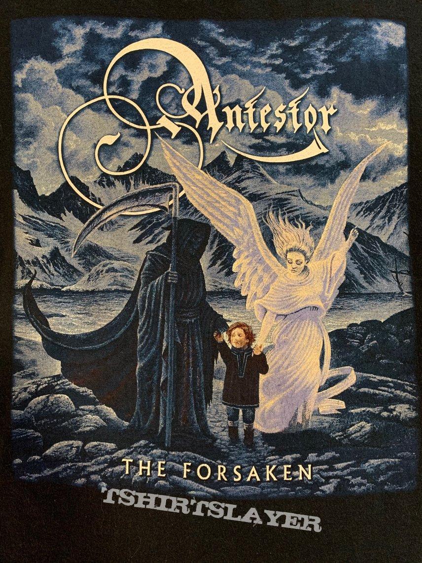 """Antestor """"The Forsaken"""" LS"""