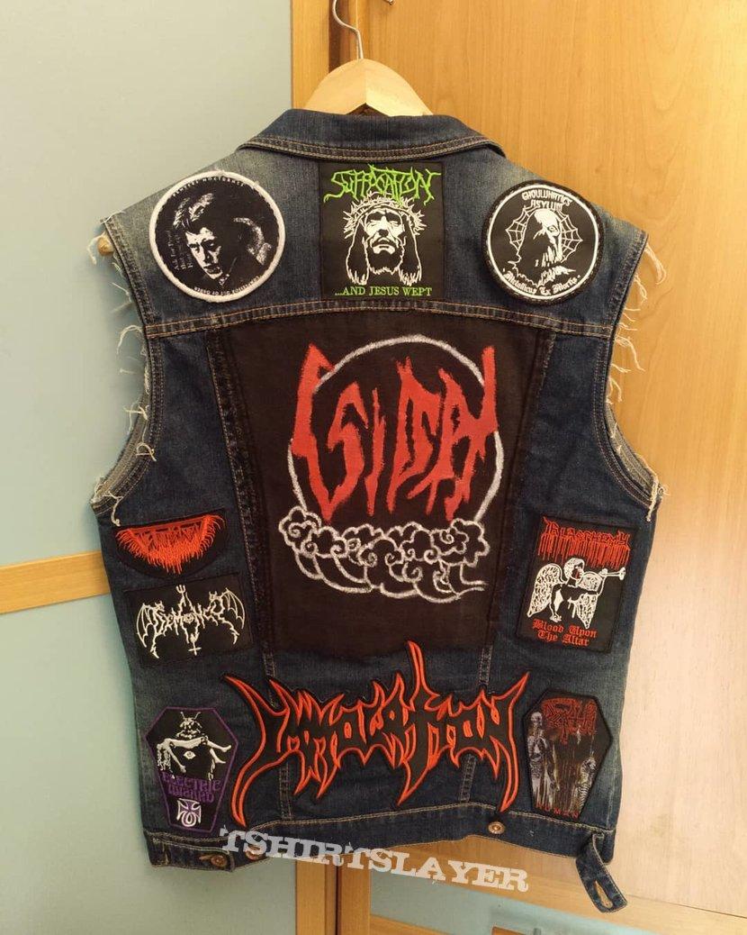 2nd battlejacket
