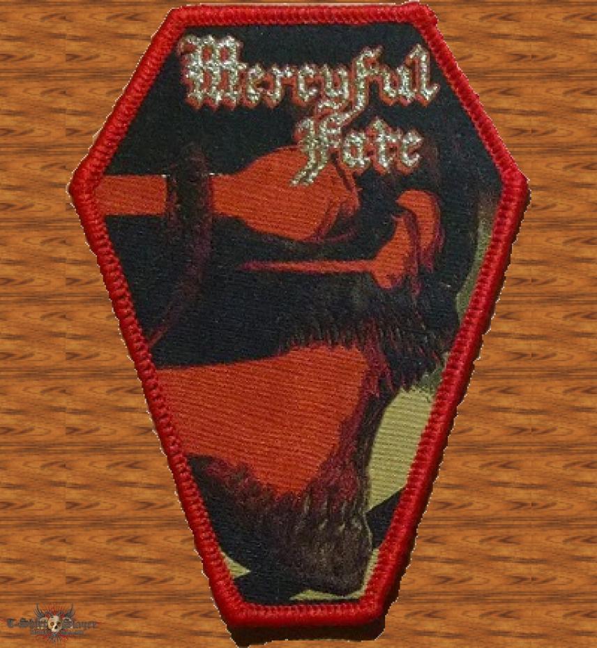 Mercyful Fate Coffin, Melissa