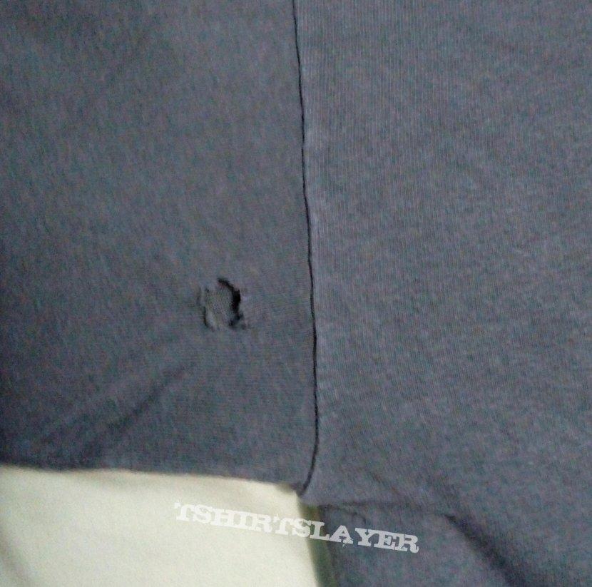 1999 Korn Grey T-Shirt