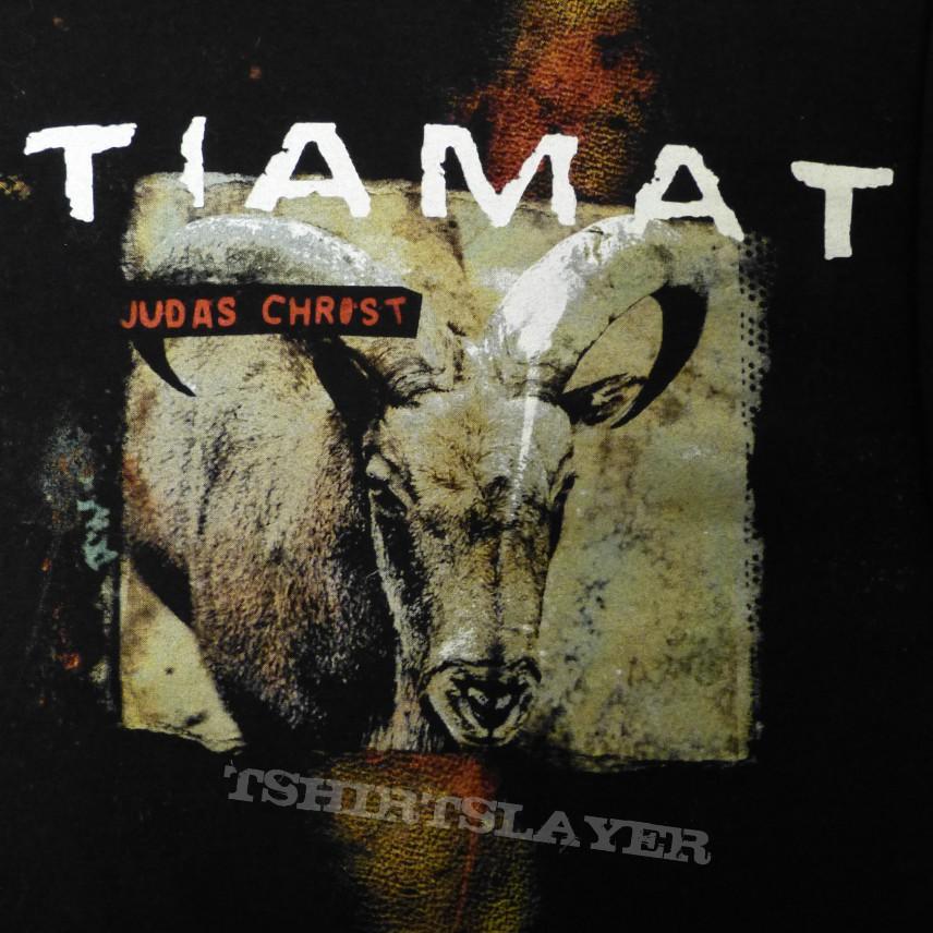 Tiamat - Judas Christ 2002