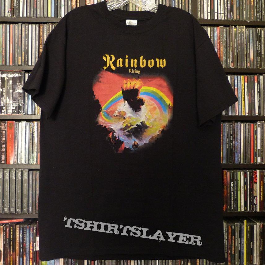 Rainbow - Rising & Stuff 1976