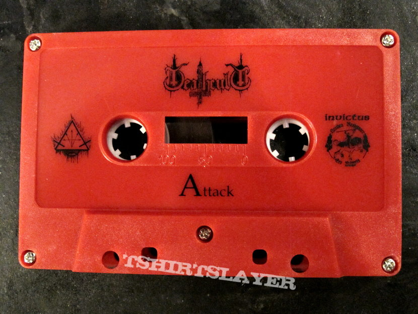 Deathcult - Tape