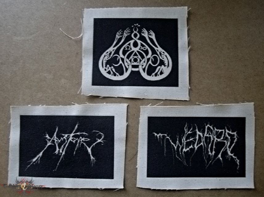Patches for my project
