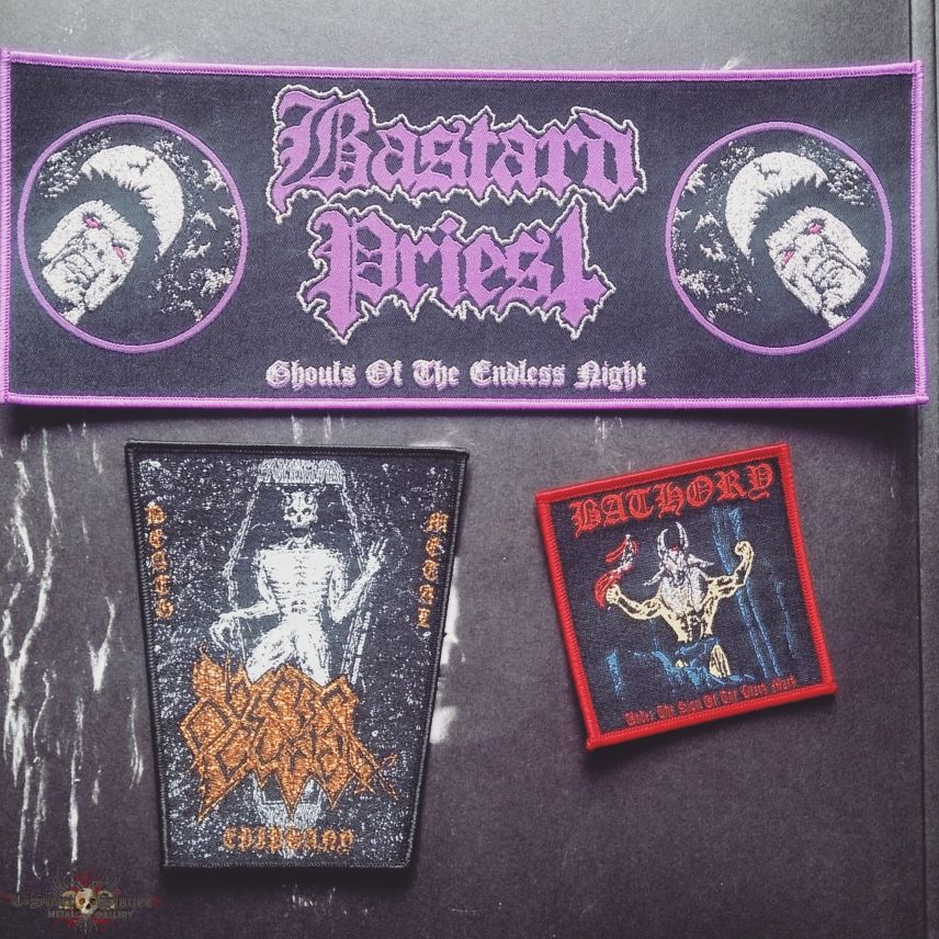 awesome patches