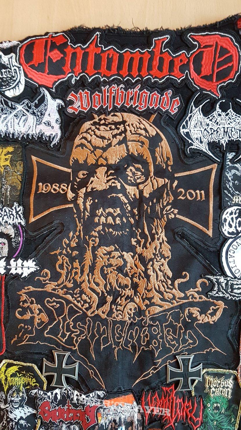 The Skinfather - Swedish Supremacy