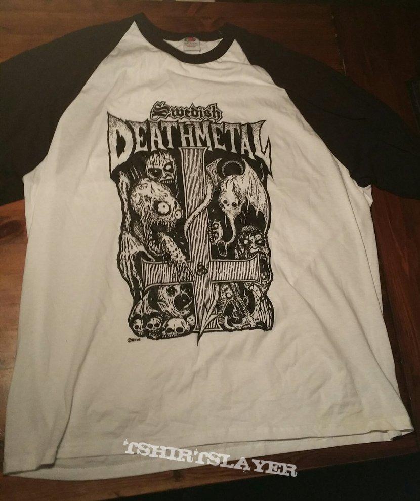 9fcddd9e0fe6 Death Metal Band Shirts   Azərbaycan Dillər Universiteti