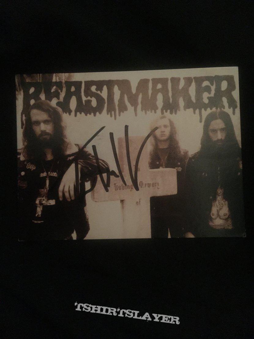 Beastmaker patch