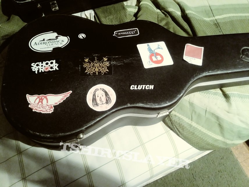 Acoustic Case