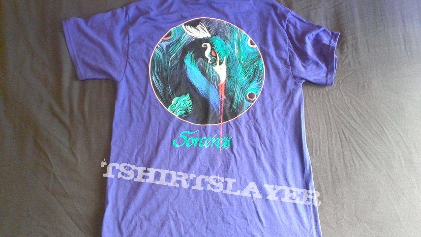 Opeth: Purple Sorceress Shirt