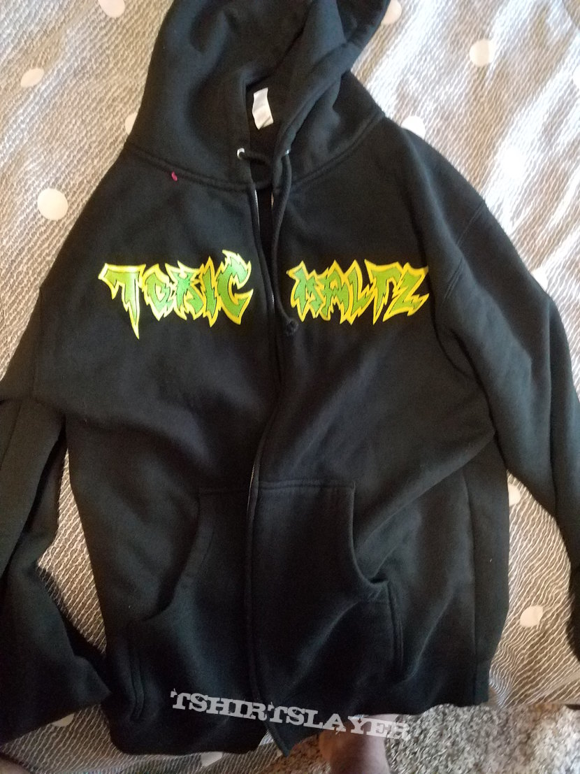 Toxic Maltz sweatshirt