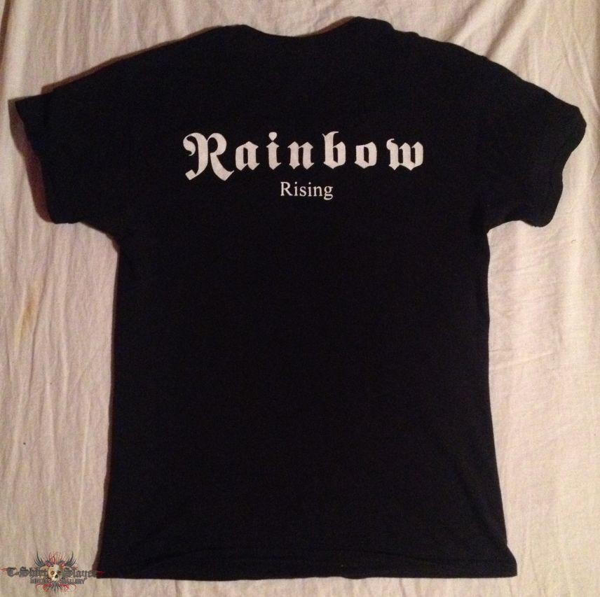 RAINBOW - Rising shirt