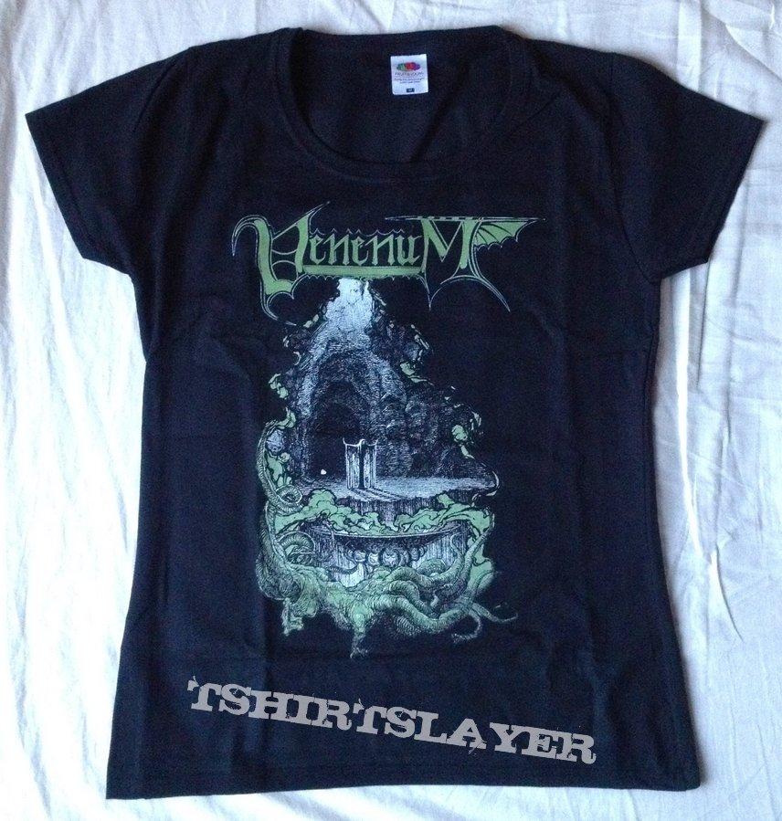 VENENUM - Venenum self-designed shirt