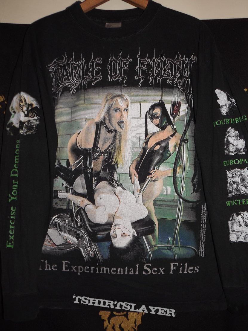 Dani filth секс