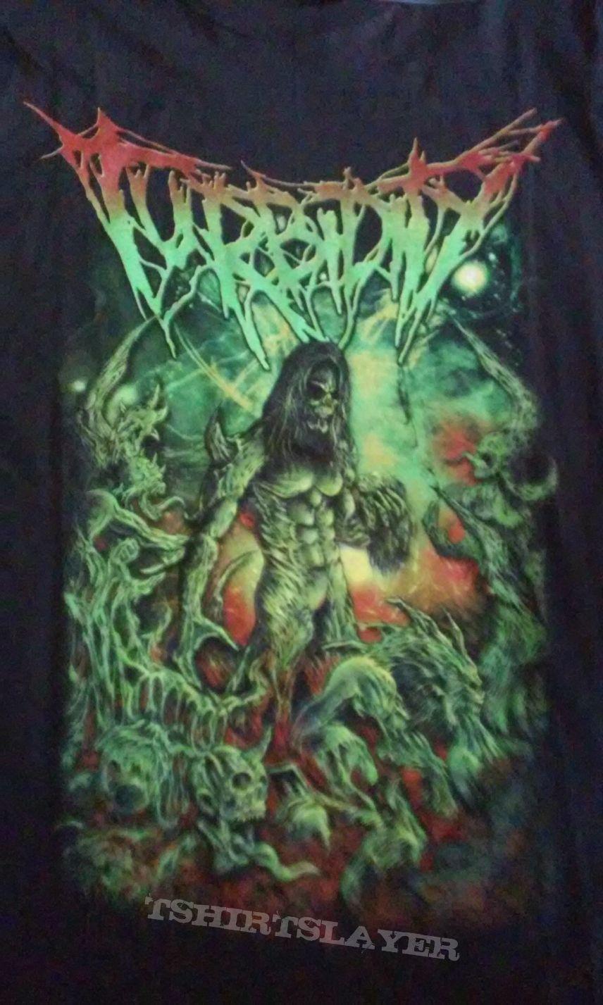 TURBIDITY - Cannibalism Definition T-shirt