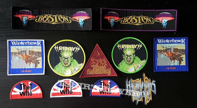 Patch Collection to offer