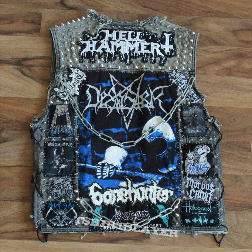 Blue Devil Summoner
