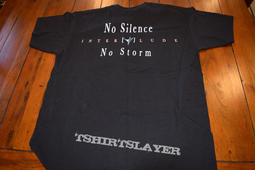 Delain Interlude Shirt - Size M - Brand New
