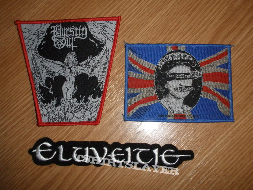 Patches for