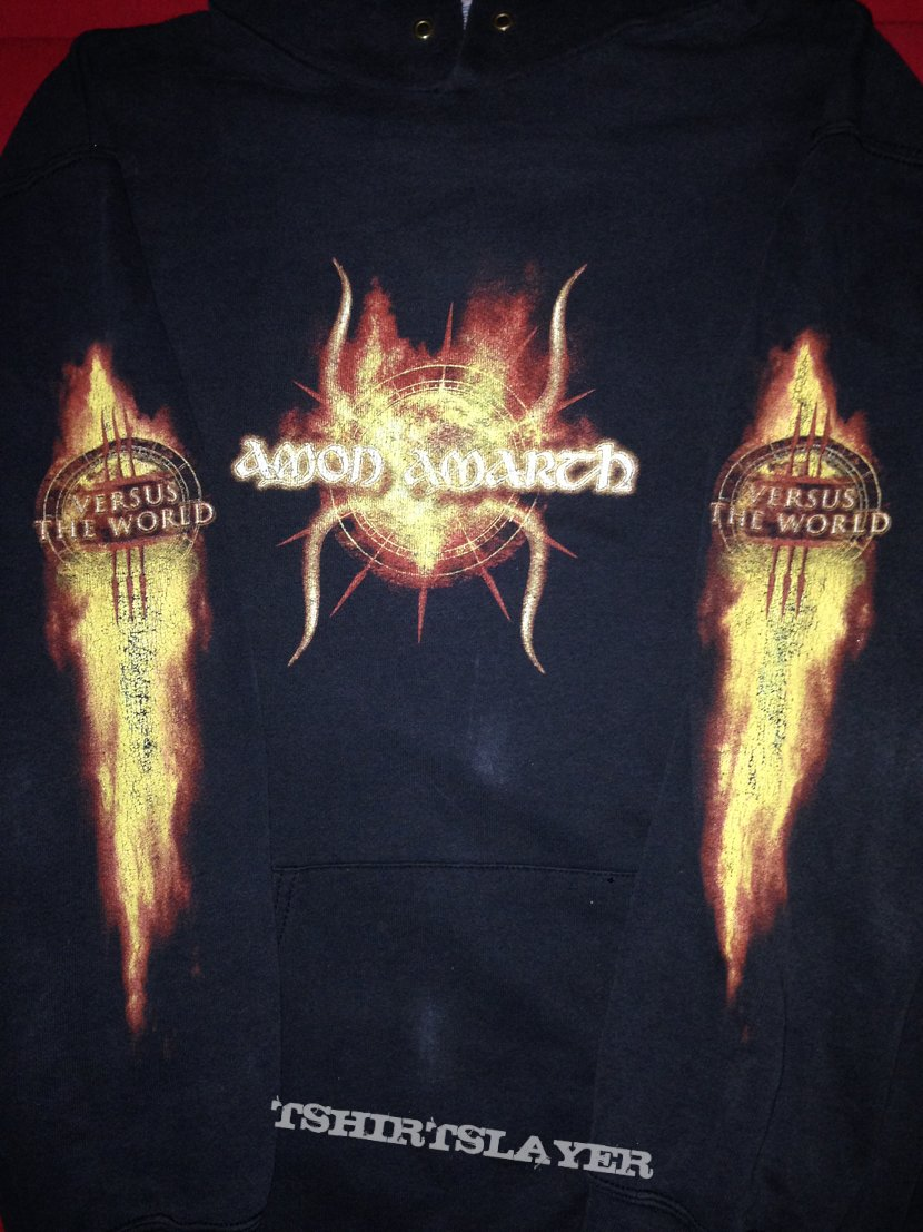 Amon Amarth - Versus The World Sweater