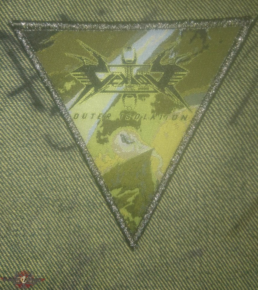 Vektor patch