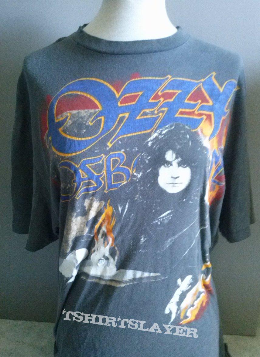 Ozzy Osbourne Shirt