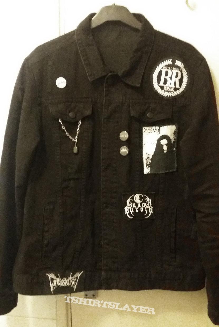 Patch Jacket I